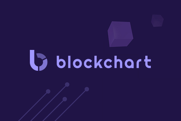 Joshua O'Cock blockchart-portfolio